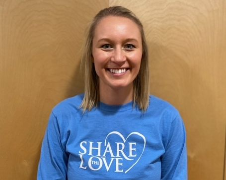 Ms. Shannon Olson , Infant & Young Toddler Teacher