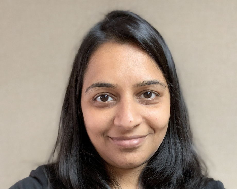 Ms. Komal , Floater & Marketing Lead