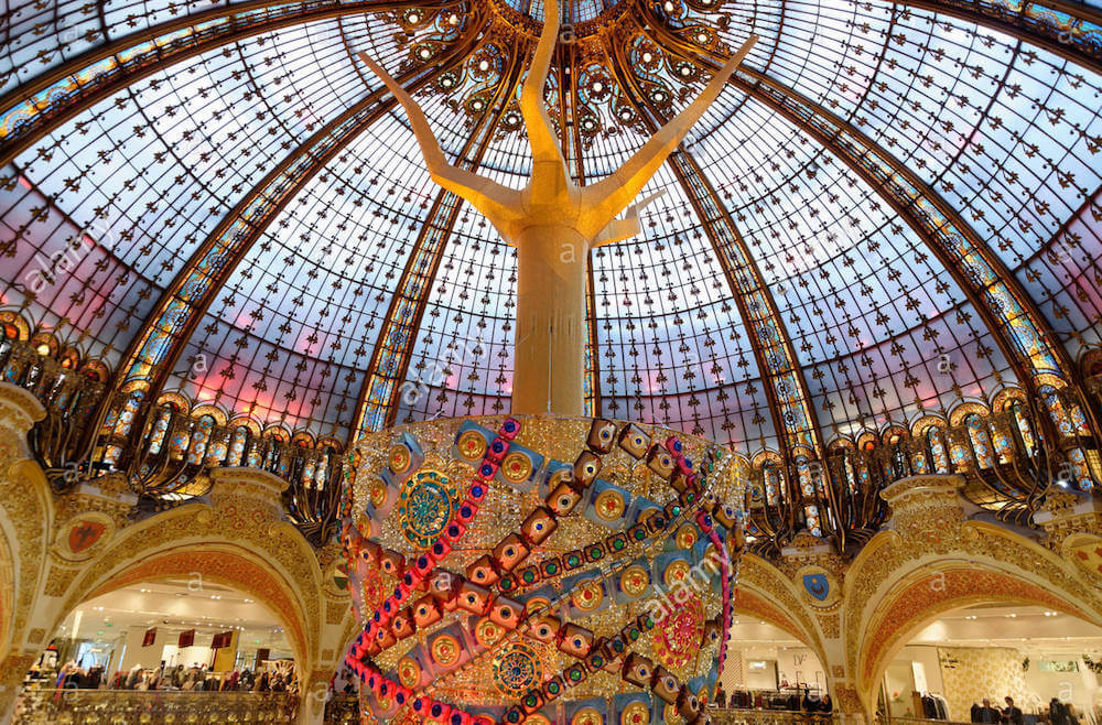 Upside Down Christmas Tree Origin.Upending Tradition The Upside Down Christmas Tree 2modern