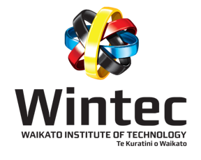 Waikato Institute of Technology (Wintec) logo