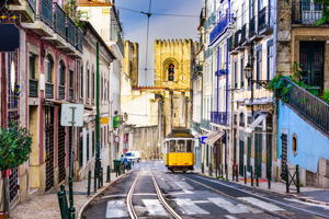 Discover the Tastes of Lisbon Food Tasting Tour