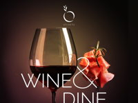 صورة WINE & DINE