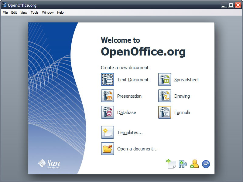 Apache OpenOffice vs WPS Office detailed comparison as of 2019 - Slant
