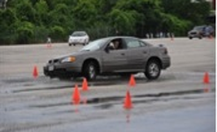 Audi Club of Wisconsin 2019Teen Car Control Clinic