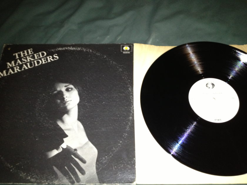 Masked Marauders - S/T LP