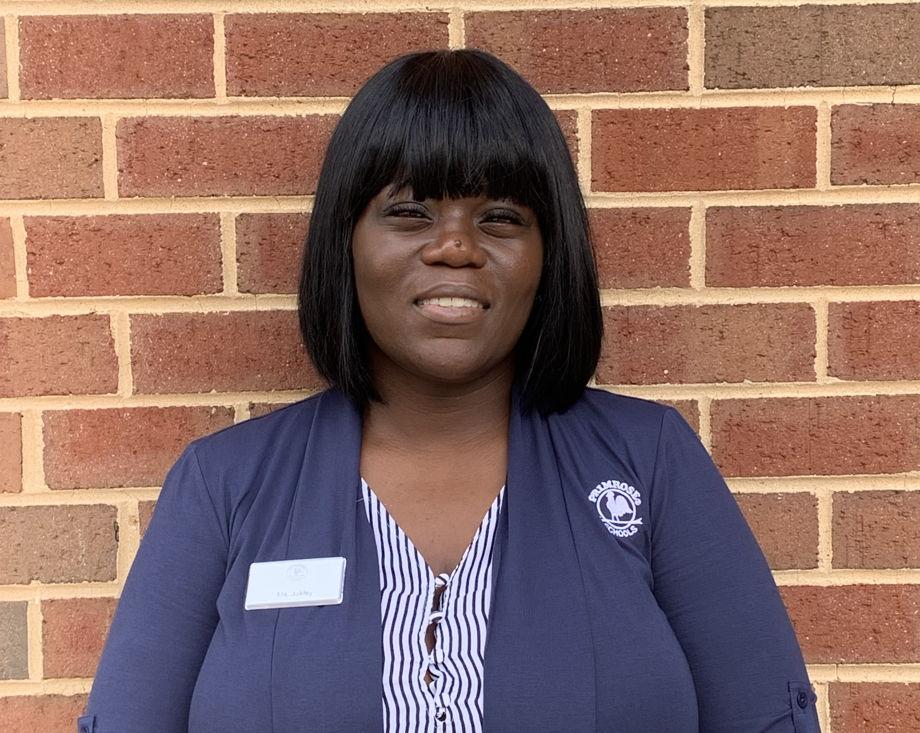 Ms. Jakley , Assistant Director