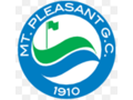 Mount Pleasant Golf Club: 1 foursome of golf, including carts