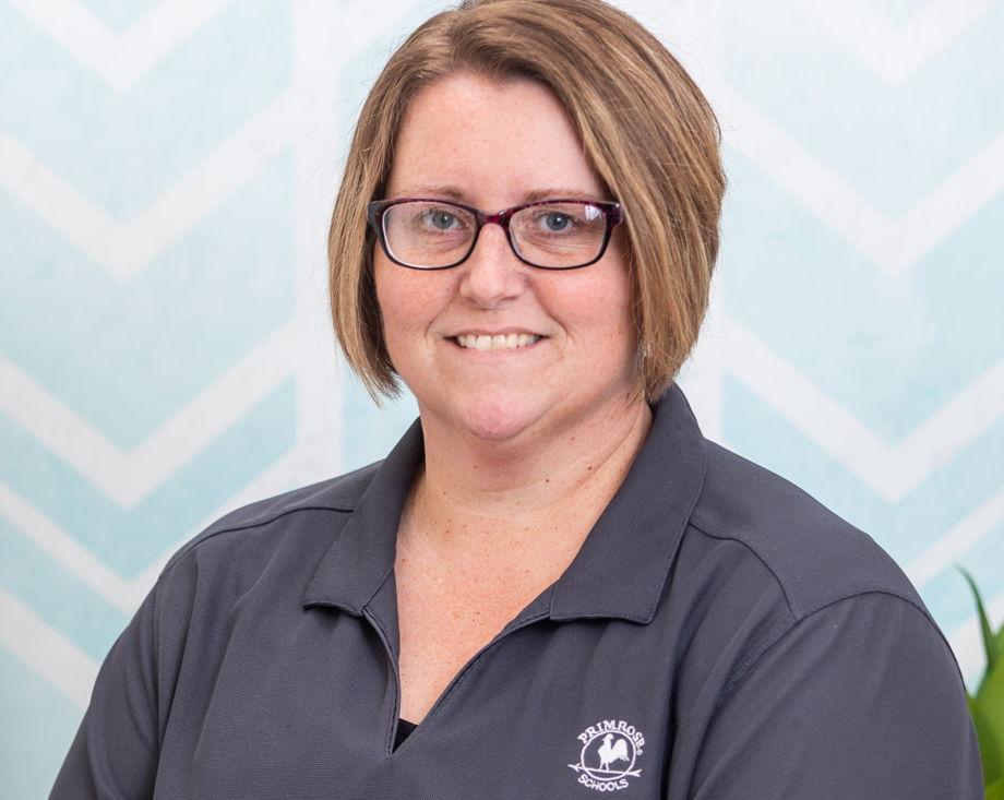 Ms. Valentine , Toddler Teacher