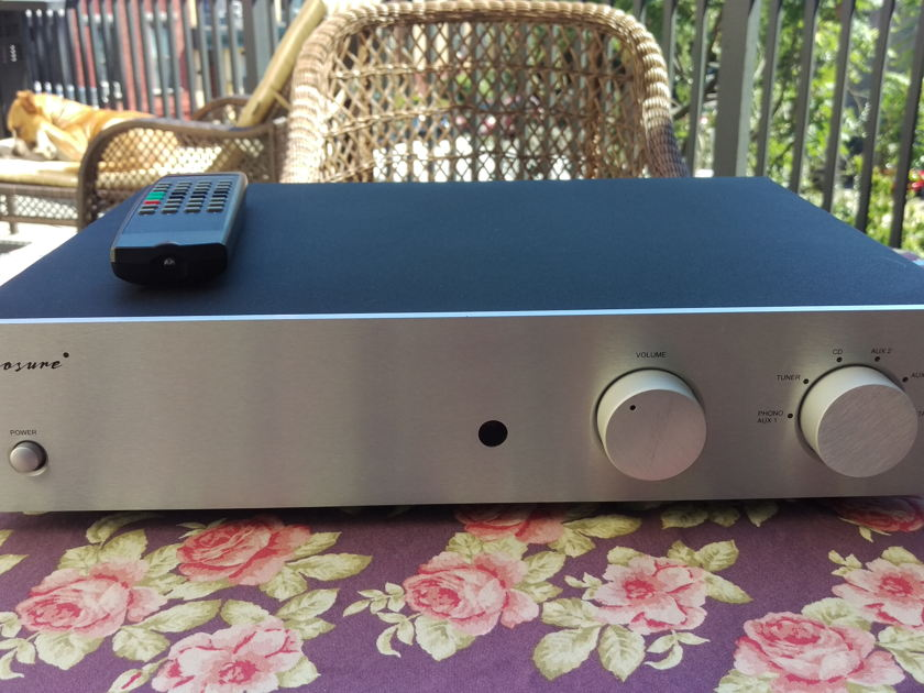 Exposure 3010S2 PREAMP - Price Drop