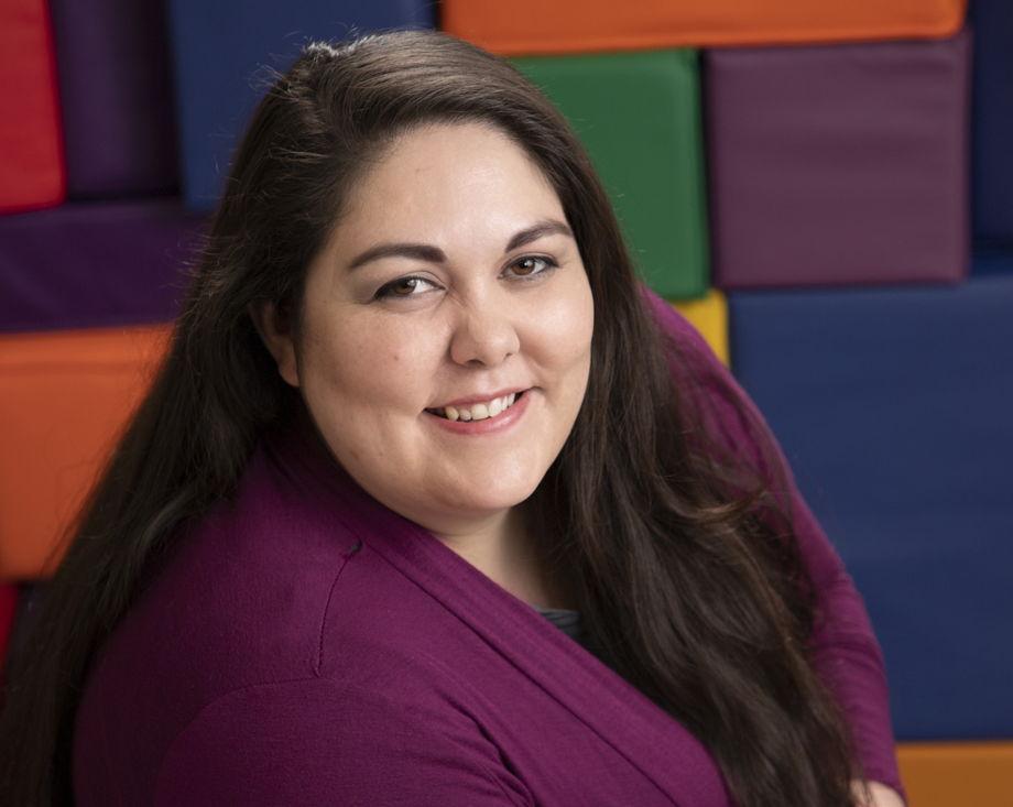 Ms. Elizabeth , Preschool Lead Teacher