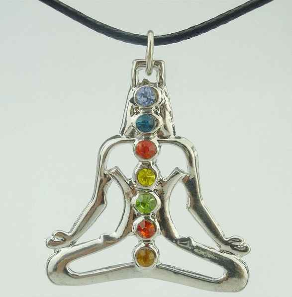 Chakra Jewelry Collection