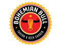 Hang out at Bohemian Bull