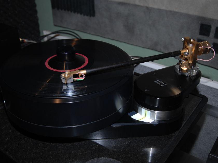 "DaVinciAudio Labs Grandezza Grand 12 12"" Ebony Wood"