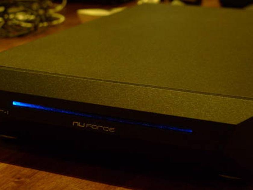 Nuforce MSR 1 240V