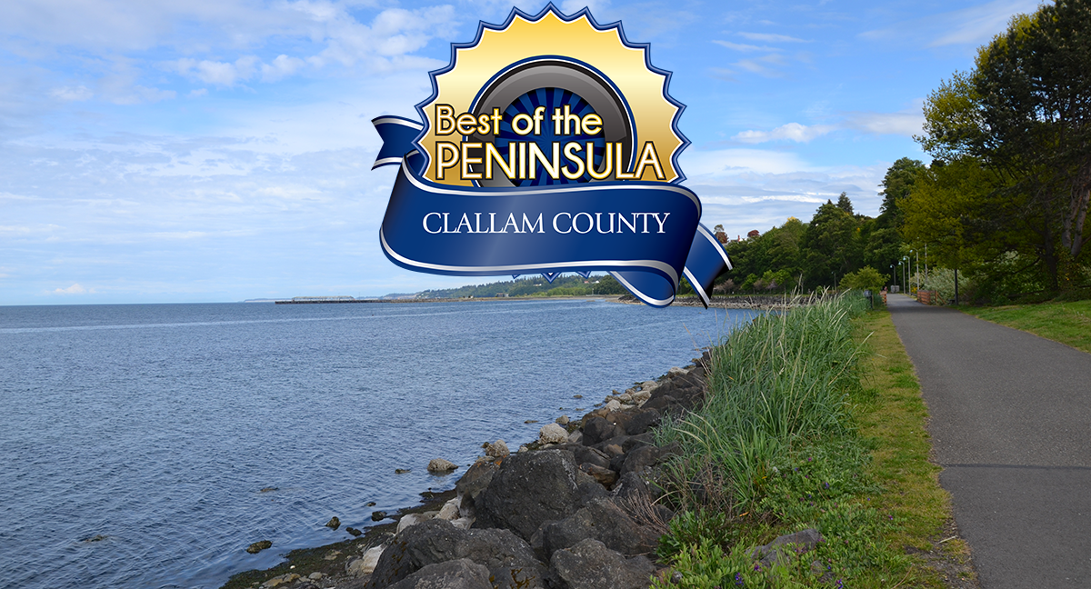 Welcome to Best of the Peninsula: Clallam County