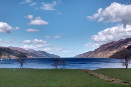 The Loch Ness Monster Private Tour