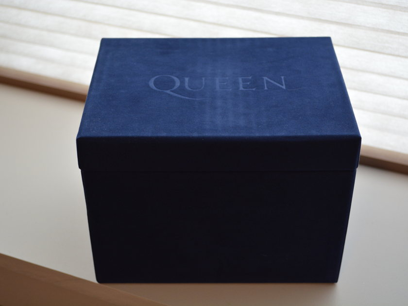 Queen - The Crown Jewels CD Box Set