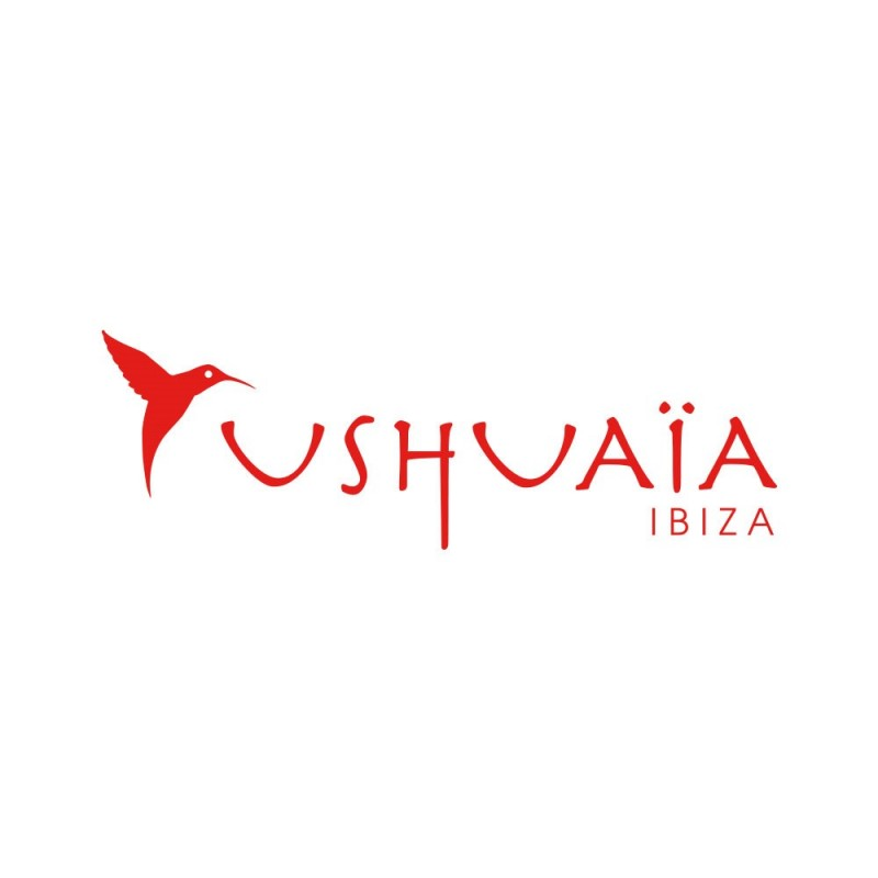 Ushuaia club logo, party calendar, info and tickets ushuaia Ibiza