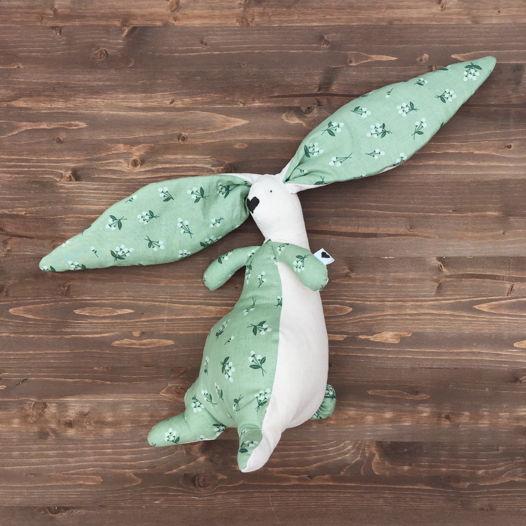 Игрушка для сна или интерьерная игрушка Зайчик