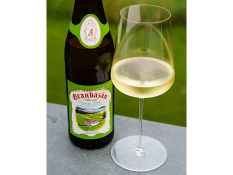 6 Bottles of Spanish White Wine