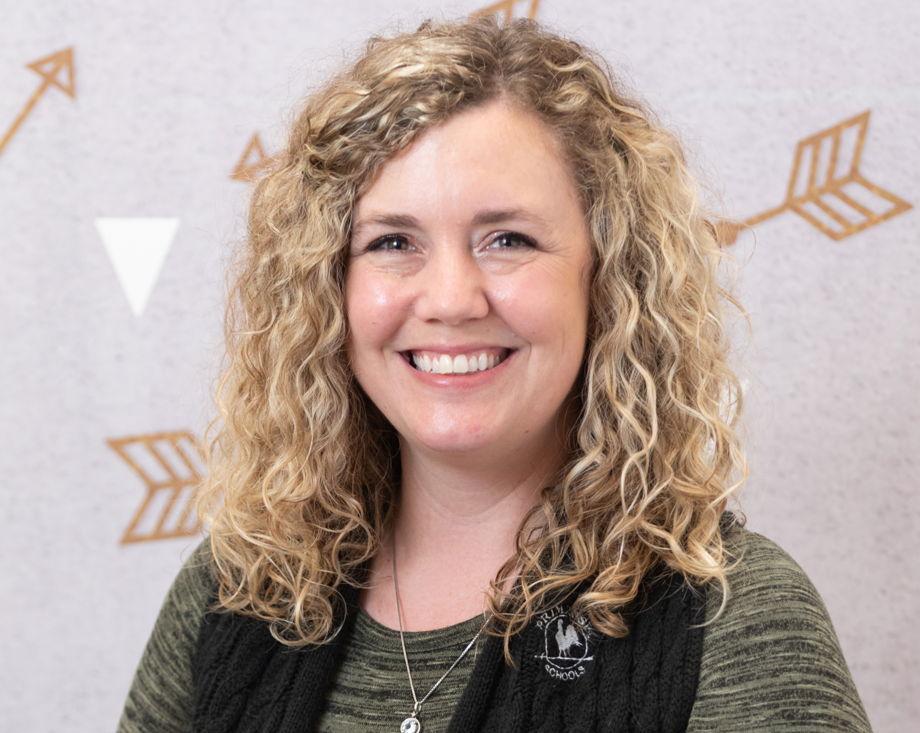 Ashley Fredericks , Assistant Director & Education Coach