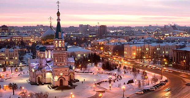 Радиостанции «Энергия FM – Омск» и «Юмор FM – Омск» перешли под управление холдинга «МКР-Медиа» - Новости радио OnAir.ru