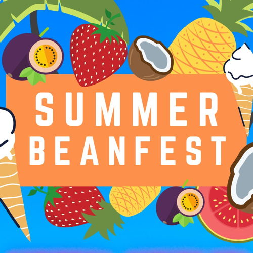 Picture of Let's turn Summer 2020 up a notch with some BEANFEST!