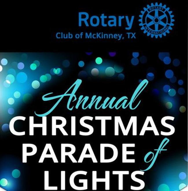Christmas Parade of Lights