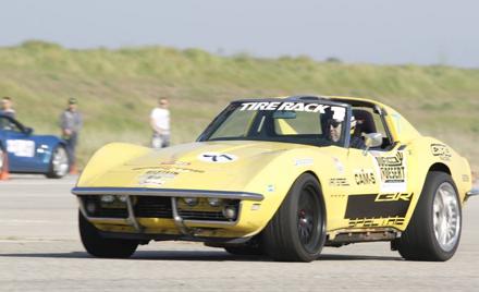 Autocross Sunday #9