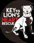 Key To Lion's Heart Rescue logo