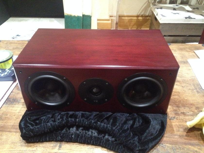 Von Schweikert Audio Home Cinema  Speakers