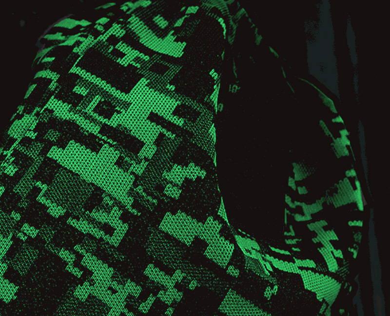 Glow in the Dark Backpack
