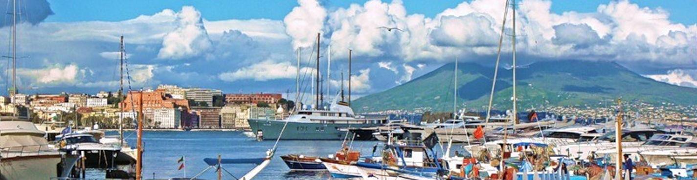 Экскурсия по Неаполю обзорная