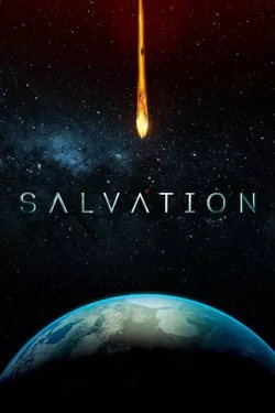 Salvation's BG