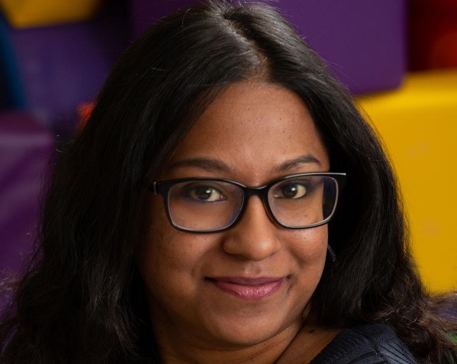 Sharatha M. , Preschool 2 Lead Teacher