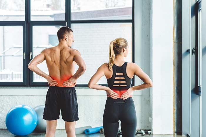 Exercise for Lower Back Pain Relief