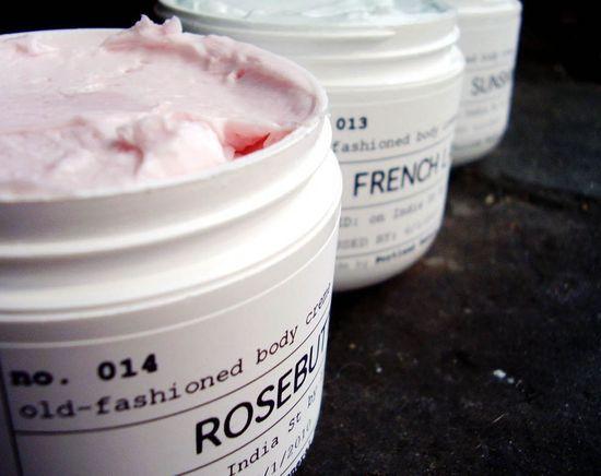 Bodycream-rosebud