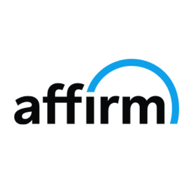 Affirm (Monthly Payments)