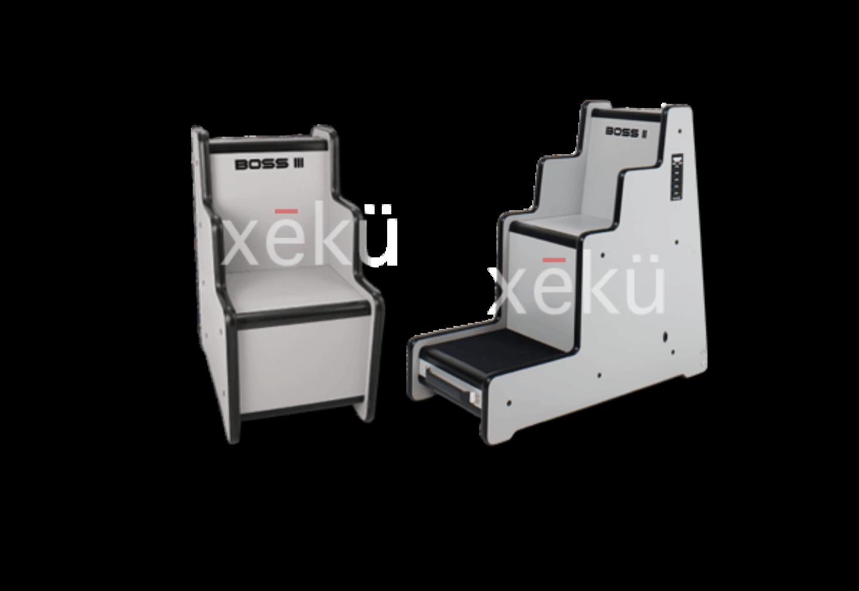 xeku boss body orifice scanner models