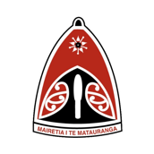 Mairehau High School logo