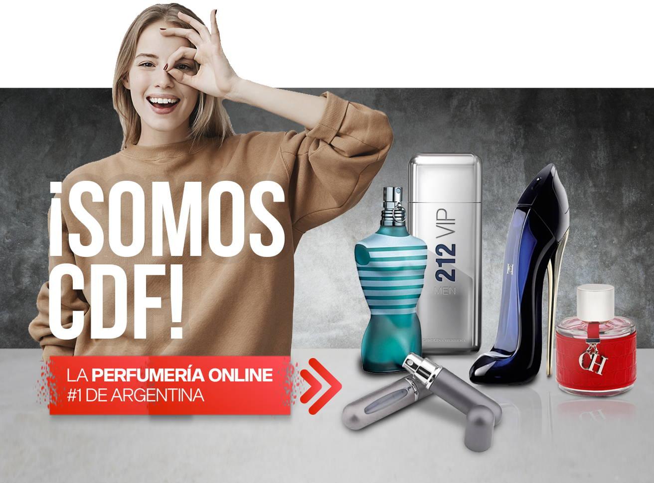 Club de Fragancias - Tienda Online de Perfumes Importados
