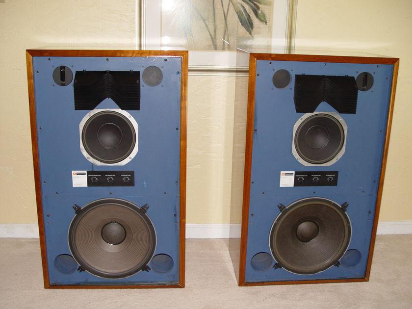 JBL 4343B 4-way studio monitor