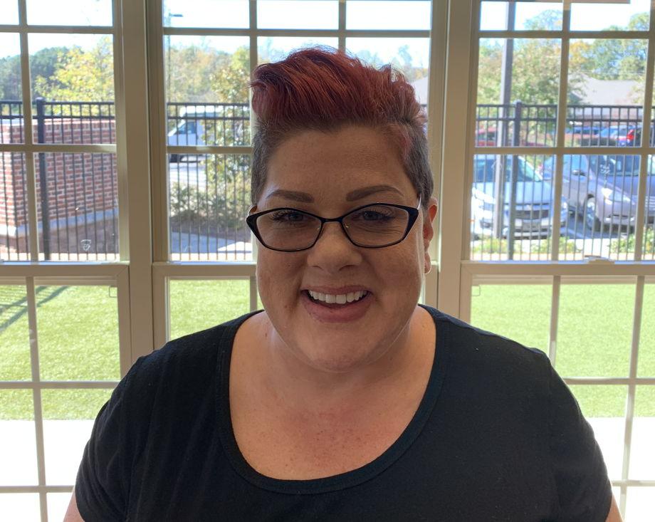Ms. Jennifer Rubin , Teacher Assistant