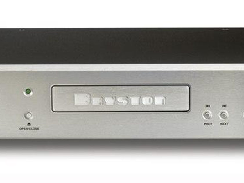 Bryston  BCD-1 CD Player