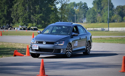 ASCC Autocross: Points Event 3