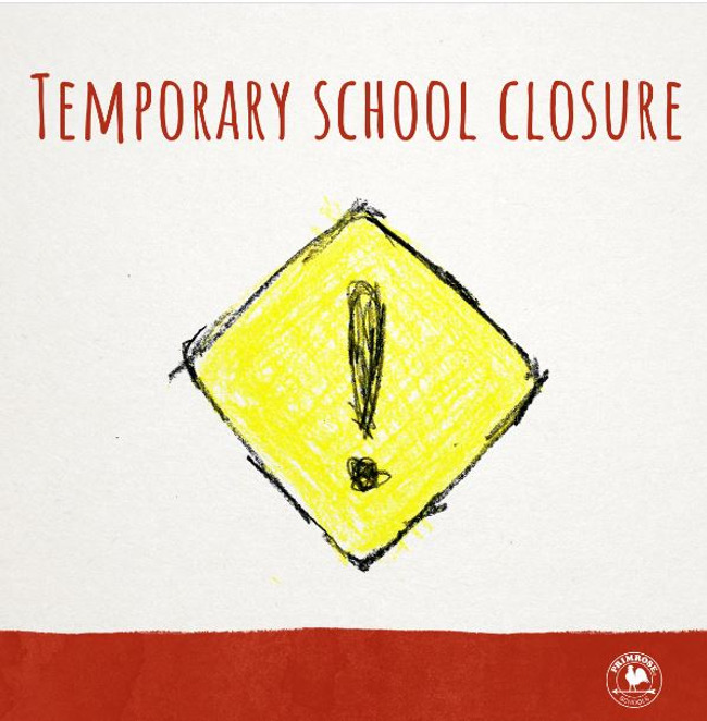 Covid-19 school closure