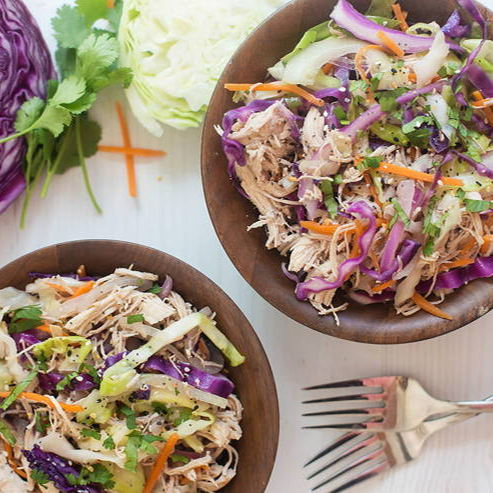 Best keto recipes: Egg roll in a bowl
