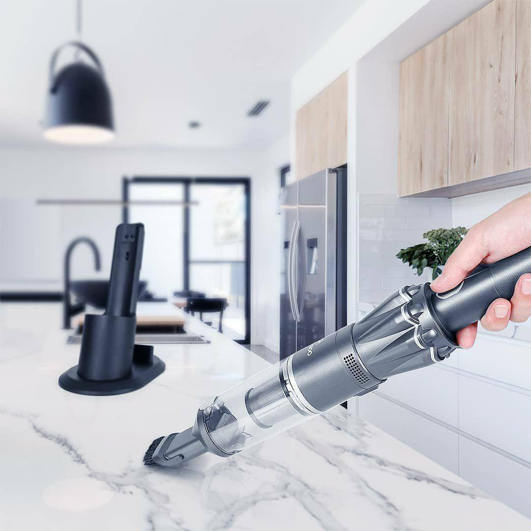 Cheap handheld vacuum