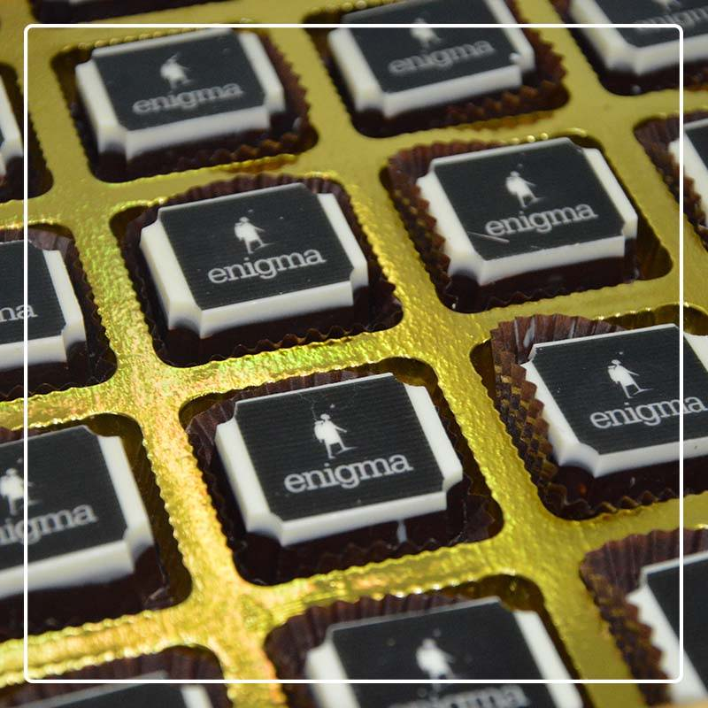 Chocolates for Diwali gifts