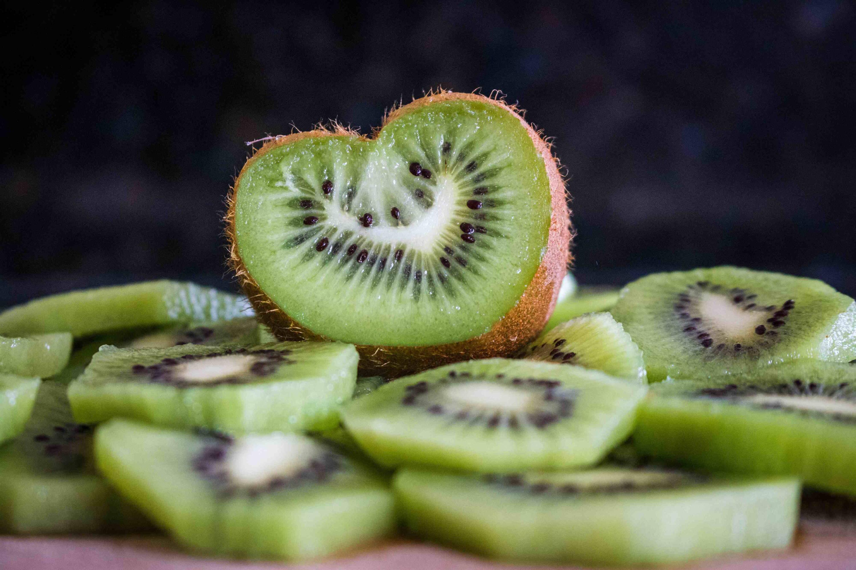Cyclosas - fruits de saison janvier hiver kiwis vitamines